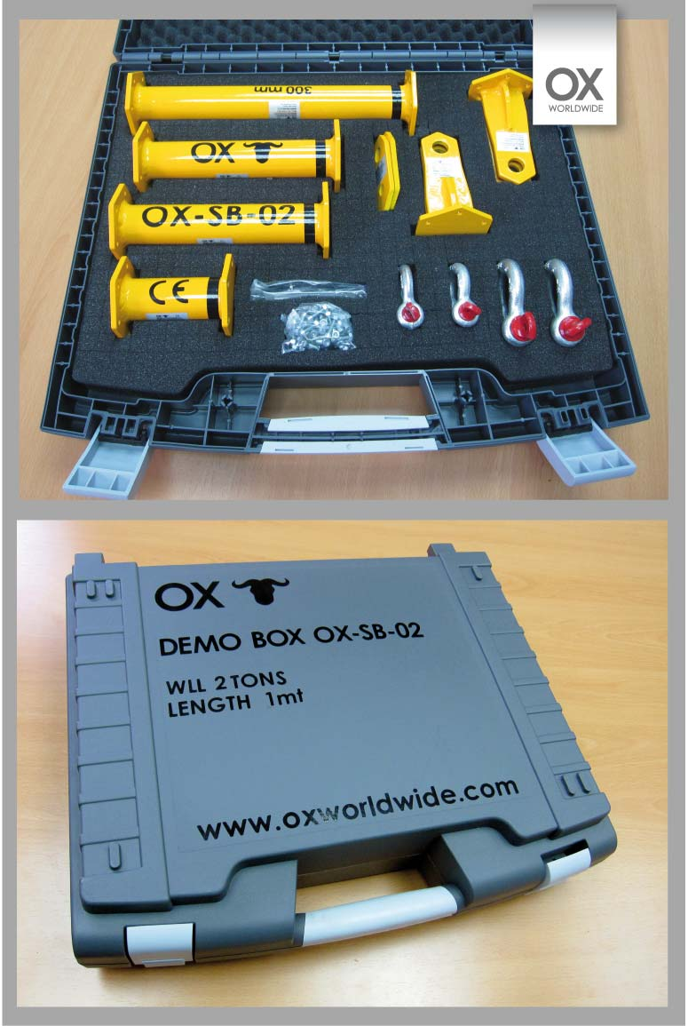 Newsletter OX-14