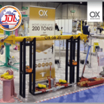 OX WORLDWIDE AT JDL MED FAIR