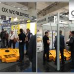 OX WORLDWIDE EN EUROBLECH 2014
