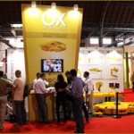OX WORLDWIDE EN LA FERIA SIL 2013
