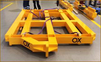 balancines-separadores-ox-worldwide