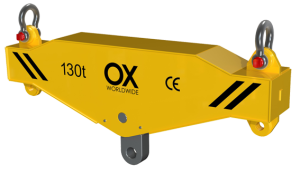 balancines especiales Ox Worldwide 3