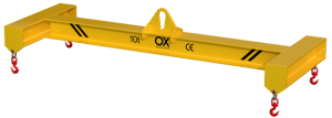 fixed H beam Ox Worldwide 1