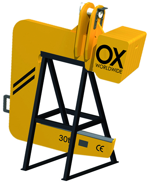 simple c hook model Ox Worldwide