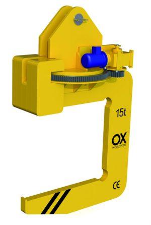 Rotating C hook Ox Worldwide