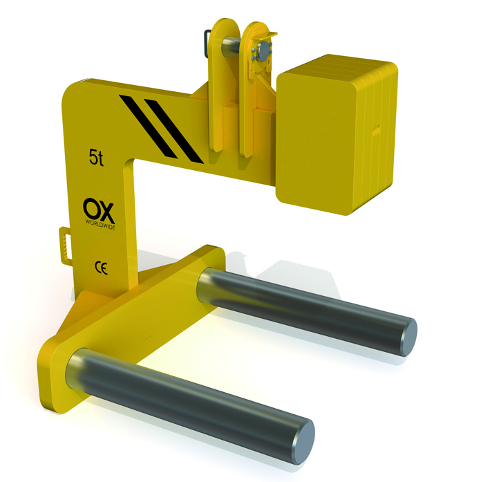 Fork C Hook Model Ox Worldwide