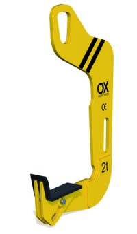 Turner C Hook Model Ox Worldwide