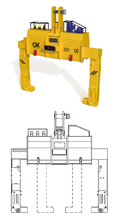 coil clamps