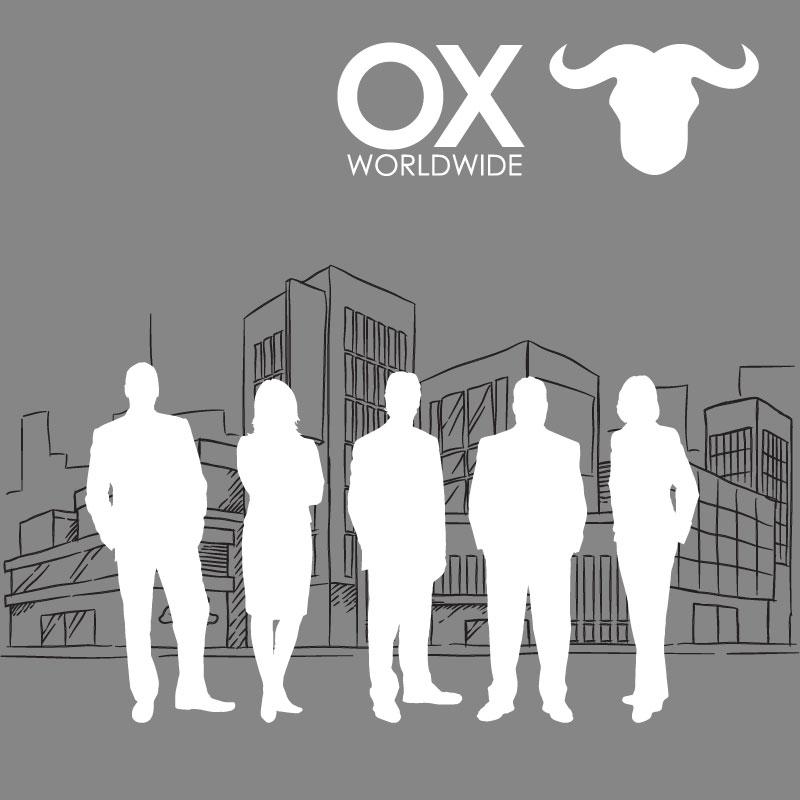Nuestra empresa Ox Worldwide