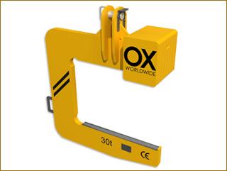 C hook Ox Worldwide