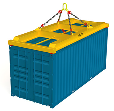 container spreader 1