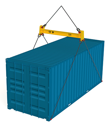 container spreader 2