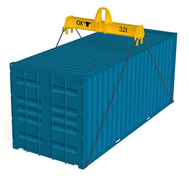 container spreader 3