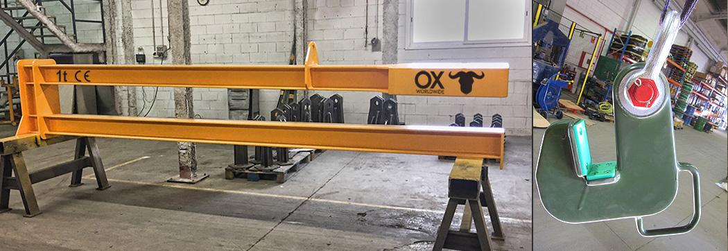 Ganchos C Ox Worldwide slider 3