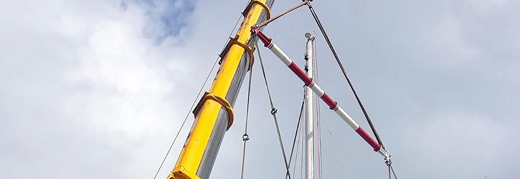 Balancin de carga OX Worldwide slider 4