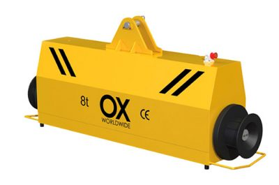 load rotators Ox Worldwide 1