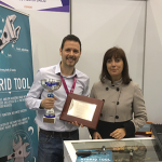 Ox Worldwide receives 3 awards at the Geneva International Exhibition of Inventions