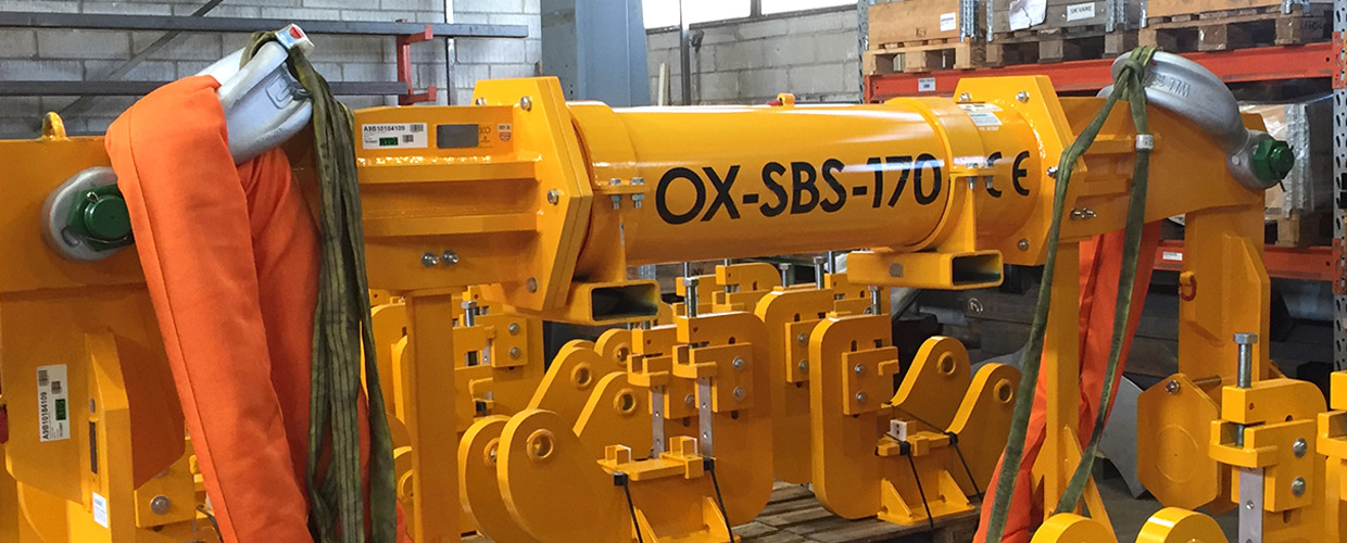 heavy lifting equipment ox worldwide slider home 5