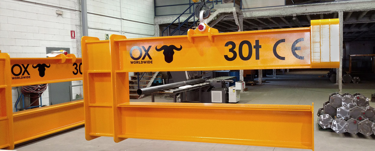 heavy lifting equipment ox worldwide slider home 4