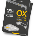 General Catalog Ox Worldwide Cover 1