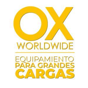Equipos de elevacion y transporte de cargas Ox Worldwide
