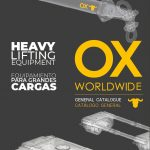 Folleto Productos Ox Worldwide imagen