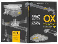 heavy lifting equipment Ox Worldwide catalog