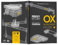 Equipos de elevacion y transporte de cargas Ox Worldwide catalogo