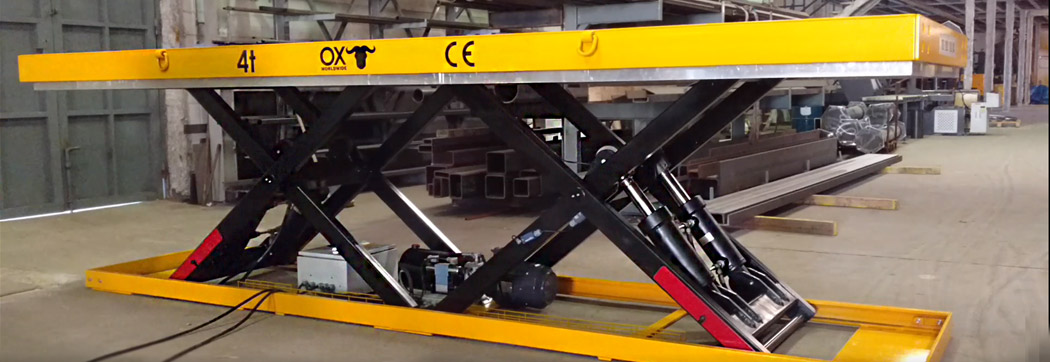 lift table slider 2