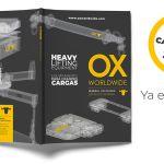 Nuevo catálogo Ox Worldwide