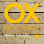 Ox Worldwide Nuevo Catálogo