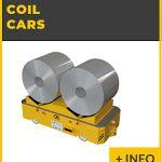Coil car Ox Worldwide