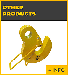 heavy lifting equipment - other products Ox Worldwide