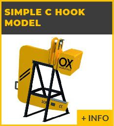 C Hook Models 1