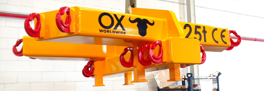 fixed H beam 3 Ox Worldwide
