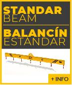 Balancin de elevacion standar