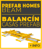 lifting beam prefab homes