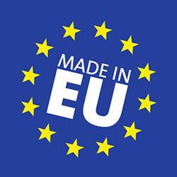 MADE IN EU OX WORLDWIDE