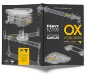 Heavy lifting equipment – Machine movers equipment