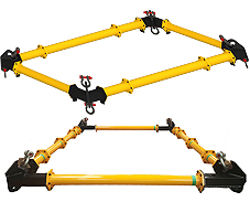 spreader frame modular OX WORLDWIDE