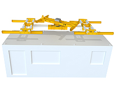Equipos de elevacion y transporte de cargas Ox Worldwide - Otros productos