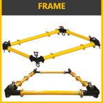 Spreader Frame Ox Worldwide