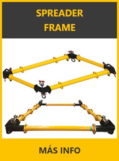 Spreader Frame Ox Worldwide imagen