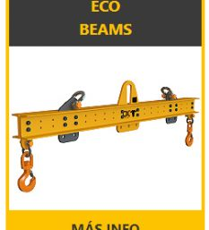 Adjustable Lifting Beam Ox Worldwide