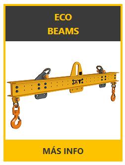 Eco beams Ox Worldwide