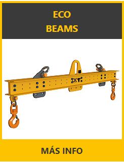 Balancines de carga ajustables